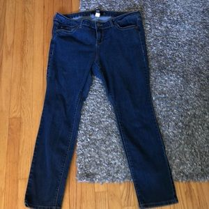 Torrid skinny jean 16S